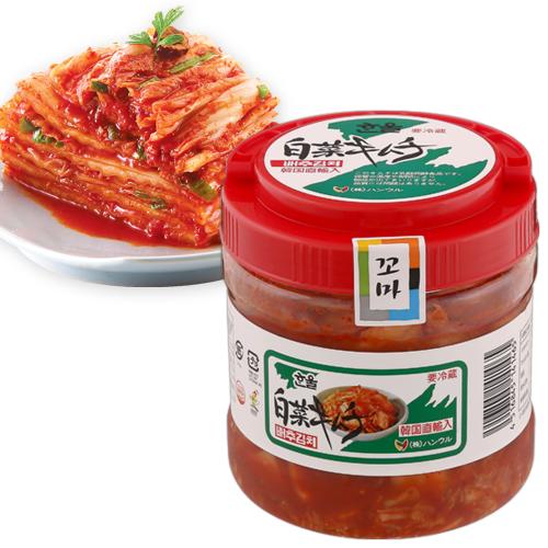 ハンウル 白菜キムチ(ペット/1kg)