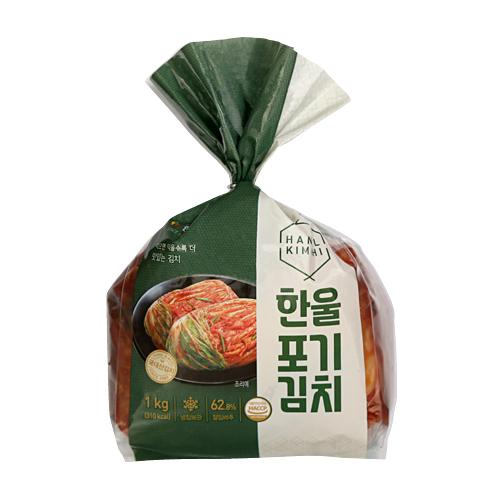 ハンウル ポギキムチ(韓国味/1kg)